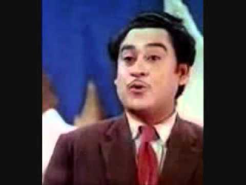 Kishore Kumar Happy Birthday  83 JANAM DIN
