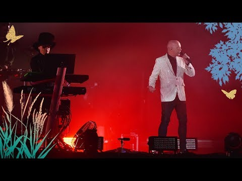 Pet Shop Boys - West End Girls (Radio 2 Live in Hyde Park 2019)