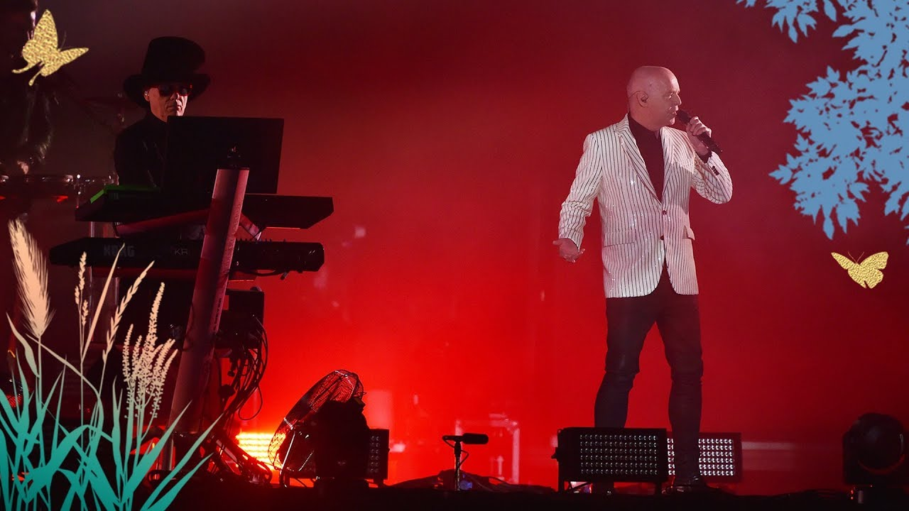Pet Shop Boys - West End Girls (Radio 2 Live in Hyde Park 2019)
