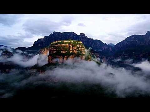 Taihang Mountain scenery - China (HD1080p)