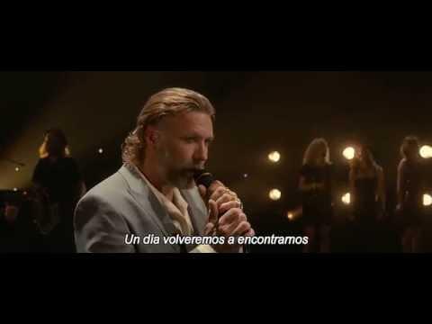 Mikael Persbrandt  Alguien a quien amar Someone you love Subtitulado españolmi