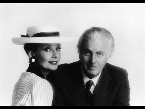 Iconic fashion designer Hubert de Givenchy dies at 91