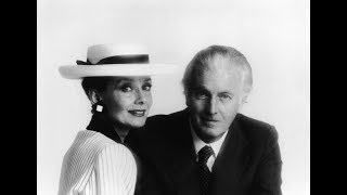 Iconic fashion designer Hubert de Givenchy dies at 91