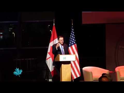 Vinyl Institute of Canada's VINYL & NAFTA - Veso Sobot Opening Remarks Full