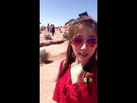 คู่มือการเที่ยวแกรนด์แคนยอน Grand Canyon Part 2 By Honkiko :D
