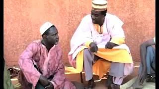Hausa Proverb 05