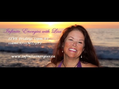 Creating Conscious Spaces Series ~ Lisa Benitz