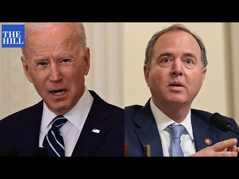 Rep. Adam Schiff admits Americans and allies are 'unlikely' to be evacuated from Afghanistan by Aug. 31 deadline