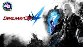 Devil May Cry 4 - Лучшие моменты