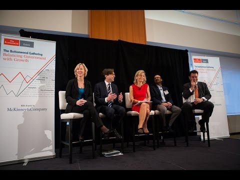"""The weight of the world: Reducing the risk of the debt crisis"" at Buttonwood"