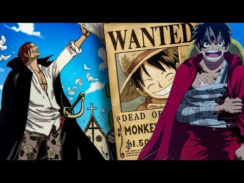 Is Luffy Yonko Level?! 5th Emperor Or Overrated Supernova? - One Piece (Chapter 903+)