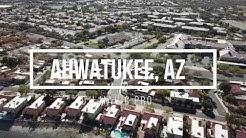 DJI Mavic Pro - Ahwatukee AZ