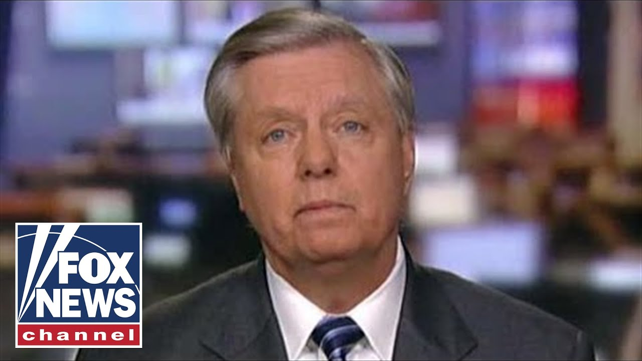 Graham explains why he changed his attitude on Trump