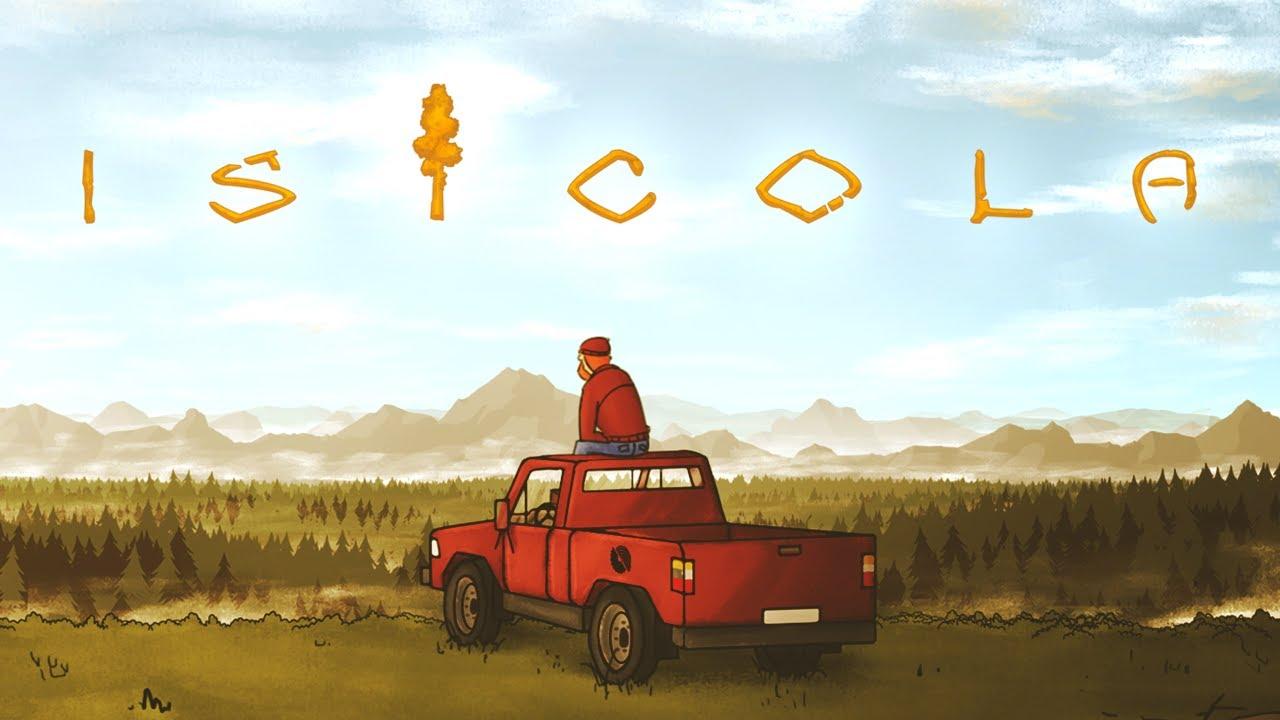 ISICOLA ● Certificat CREAPOLE (Bac +5) 2019 en Cinéma d'Animation