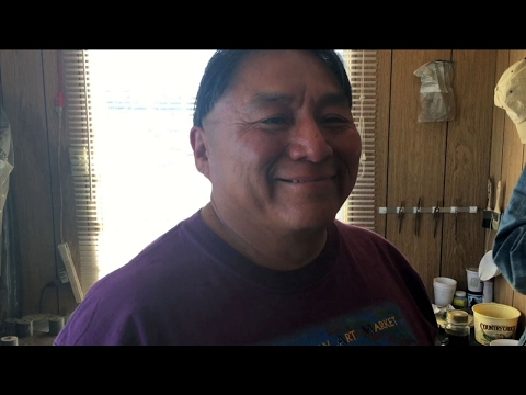 Journey to Hopi Land