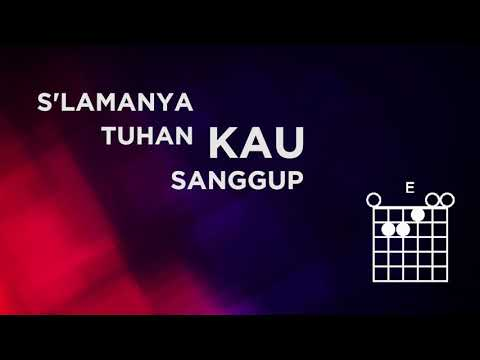 Tuhan Sanggup (God Is Able) -  Hillsong Global Project Indonesia - Lyric And Chord