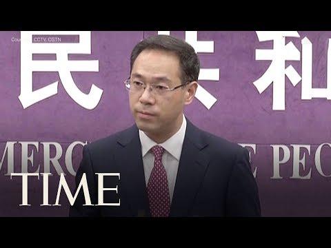 China Threatens Retaliation If President Trump's New $200 Billion Tariffs Go Ahead | TIME
