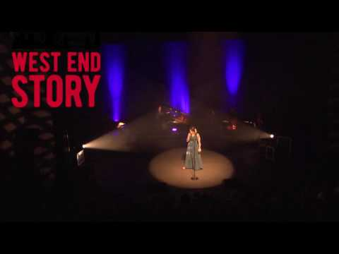 With You, West End Story - Theatre Severn performance.