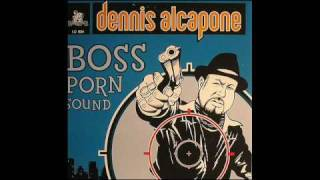 Dennis alcapone. shades of hudson.