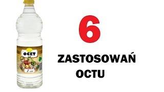 6 ZASTOSOWAŃ OCTU - Sprzątanie | Lavendova