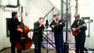 Rob Heron & The Tea Pad Orchestra - Honest Man Blues