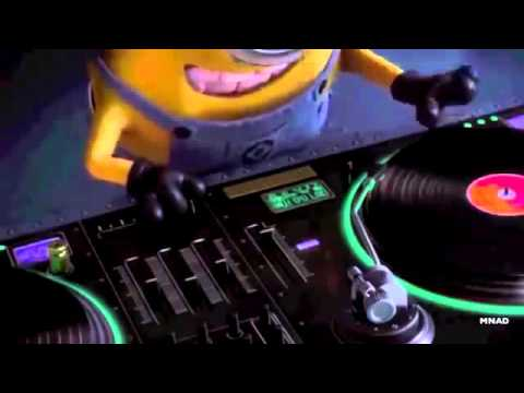 Minions Bass Boosted