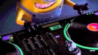 Download lagu Minions Bass Boosted MP3
