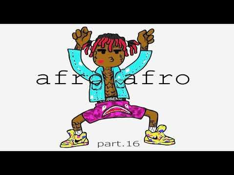 ϟ AFRO 💕 AFRO ϟ Instrumental Type NAZA ✘ KEBLACK✘ MHD 2018 (PART.16) I(Prodby.KenzoBeats)