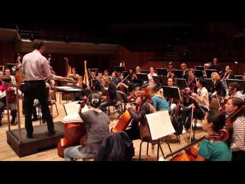 The UVic School of Music Experience