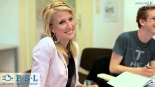 Séjour linguistique Allemand en Allemagne avec ESL - Séjours linguistiques