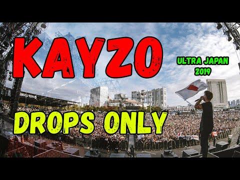 KAYZO @ Ultra Japan 2019 DROPS ONLY