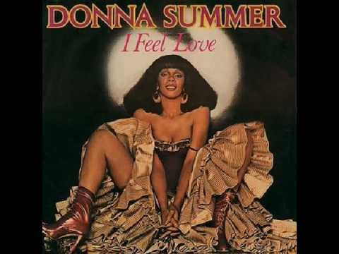 Donna Summer - I Feel Love [Long Version] mp3