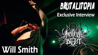 Brutalitopia Exclusive - Will Smith (Artificial Brain)