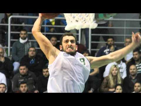 Elie Rustom's Story | Lebanese Sports Heroes