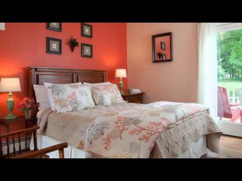 Landmark Inn : Cooperstown NY Bed and Breakfast