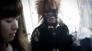 Repeat youtube video Dir en Grey Making of Obscure