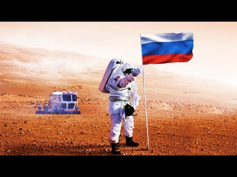 Vladimir Putin Aims To Put Russia On Mars In 2019