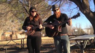 Music Blog 02 - Mountain Mama -Song For Kate-