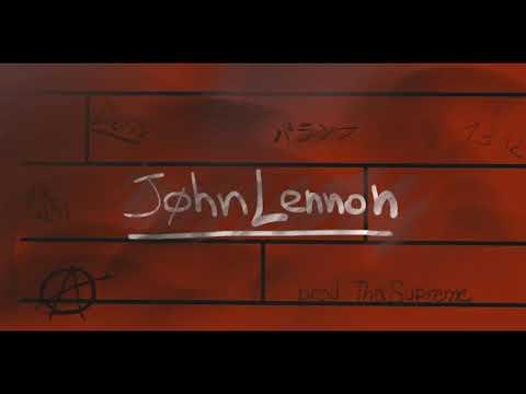 Libra x ThaSupreme - John Lennon