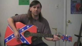You Never Even Called Me By My Name{Cover Song}Of David Allan Coe