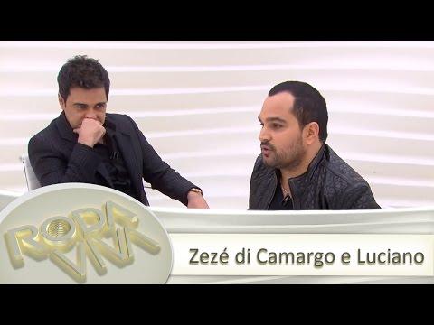 Zezé Di Camargo E Luciano - 21/05/2012