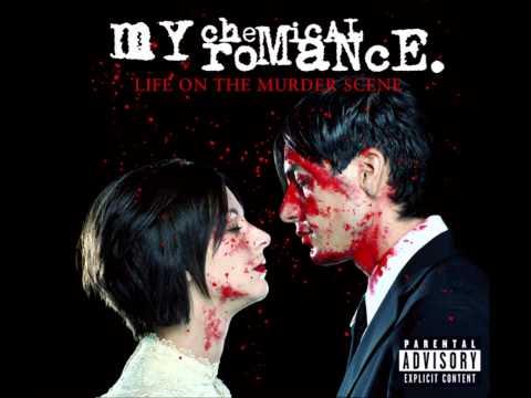 My Chemical Romance- Desert Song (Lyrics In Description)