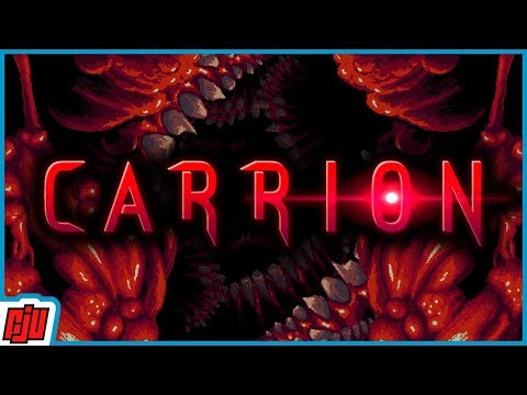 Carrion Demo | Indie Horror Game | PC Gameplay Walkthrough