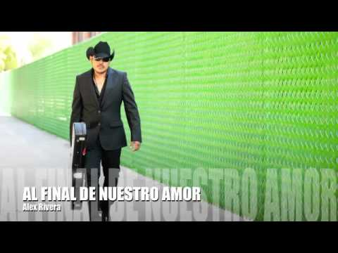 Dime La Razon-Alex Rivera - YouTube