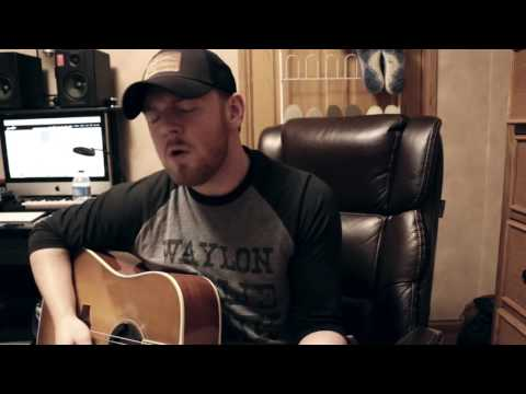 Chris Stapleton - Broken Halos Cover