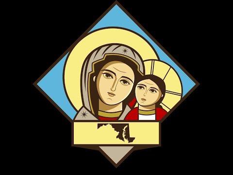 SaintMary` CopticChurch Live Stream