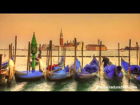 Aqua Velvets - Venetians Silhouettes