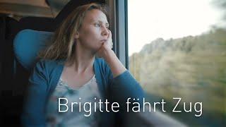 Brigitte fährt Zug – Eine Spurensuche in Deutschland