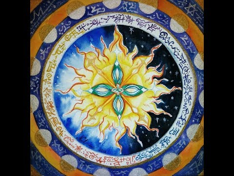 Solstice Light Language Song: Sol, Sun Soul