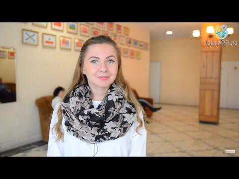 Видеообзор санатория «Дубрава», Железноводск